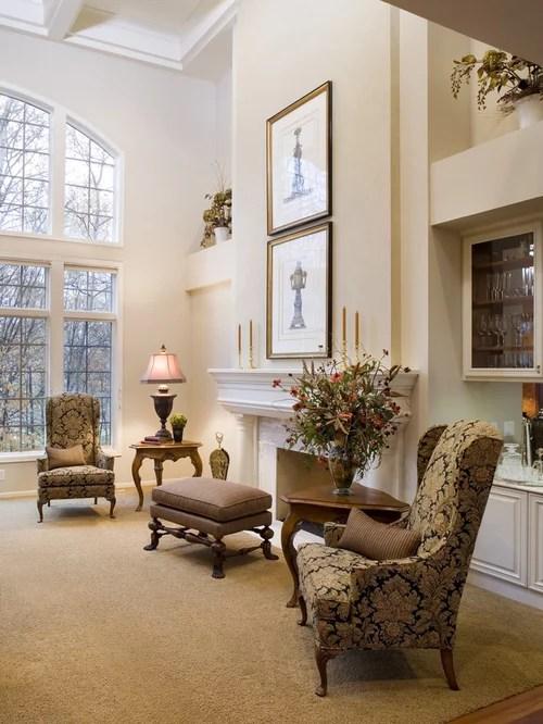 Benjamin Moore Cream Home Design Ideas Pictures Remodel