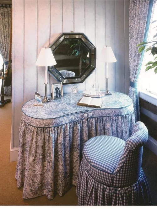 Skirted Dressing Table Ideas Pictures Remodel And Decor