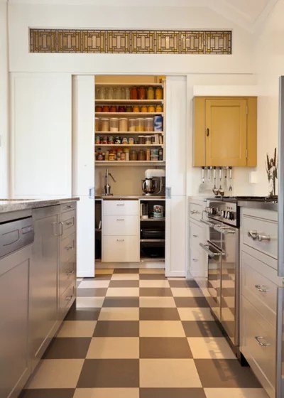 Kitchen by Celia Visser Design Ltd