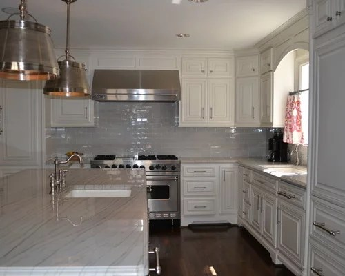 Bianco Macabus Quartzite Houzz