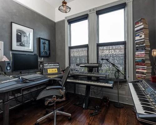 Home Music Studio Decorating Ideas | Billingsblessingbags.org