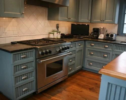 Wedgewood Blue Kitchen Design Ideas Remodels Amp Photos