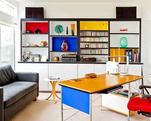 Images De Dcoration Et Ides Dco De Maisons Mondrian