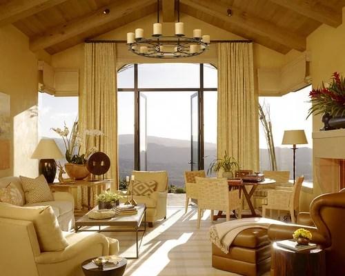 Decorating Ideas Living Luxury Room