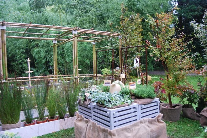 In Campagna Giardino by Land Arch Zone