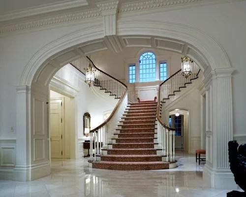 Grand Staircase Houzz