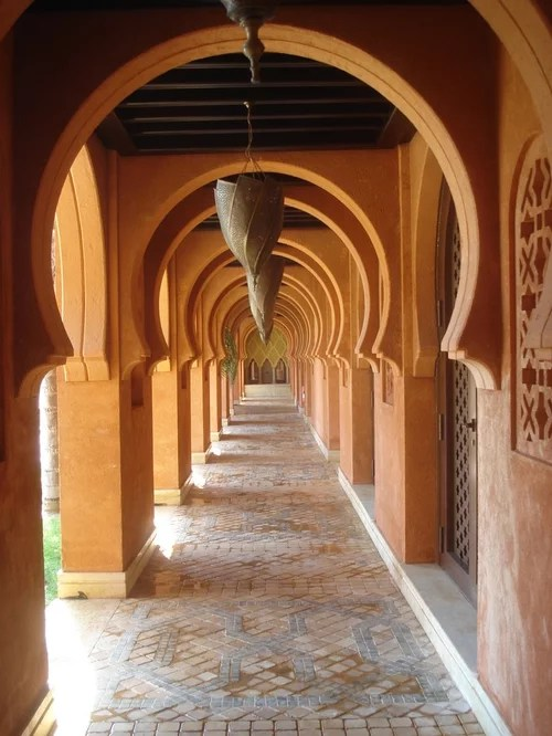 Moroccan Arch Ideas Pictures Remodel And Decor