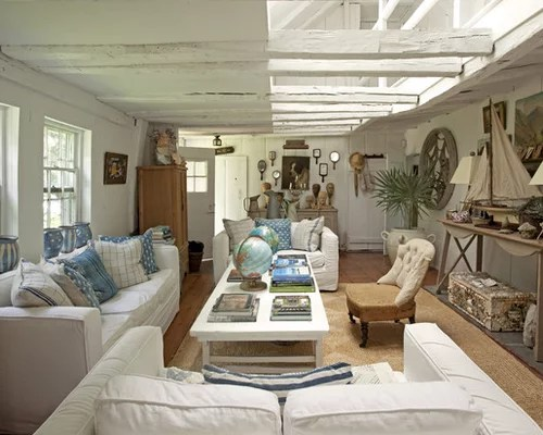 Awesome Living Rooms With Reclaimed Flooring