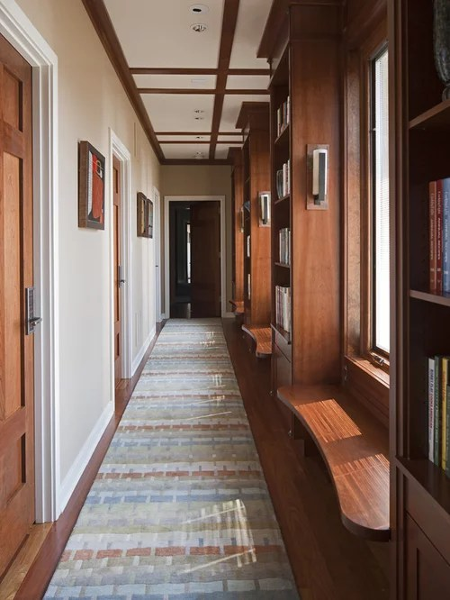 Long Hallway Home Design Ideas Pictures Remodel And Decor