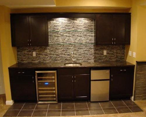Basement Wet Bar Home Design Ideas Pictures Remodel And