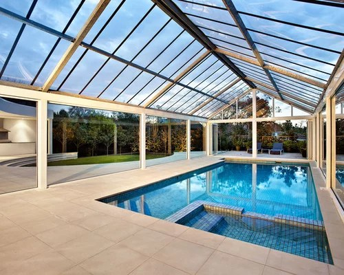 Covered Pool Enclosures