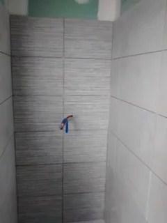 aide urgente couleur joints salle de bains