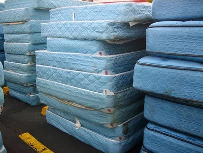 Repurpose Believe It Or Not Most Of The Materials In Your Mattress Can Be Reused With Just A Little Effort Has Lot Diffe Components