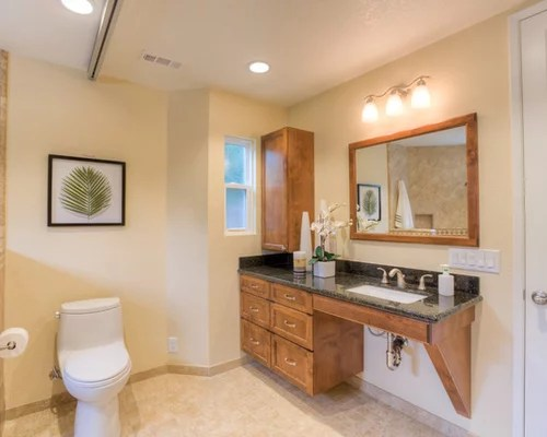 Special Needs Bathroom Home Design Ideas, Pictures ...