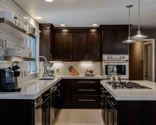 Best Merillat Classic Spring Valley Maple In Kona Kitchen Design