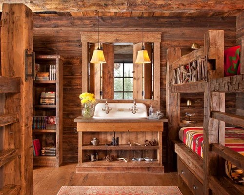 Bunkhouse Ideas Pictures Remodel And Decor