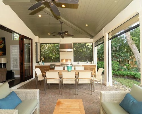 Screened Lanai Ideas Pictures Remodel And Decor