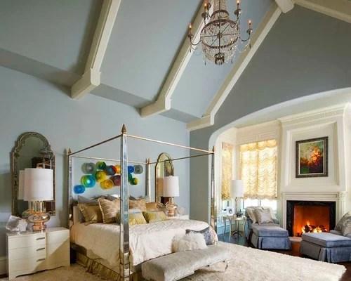 Van Courtland Blue Home Design Ideas Pictures Remodel