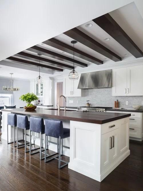 Rustic Galley Kitchen Ideas