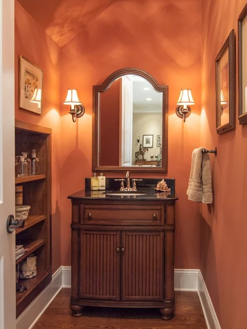 Traditional Powder Room Design Ideas Remodels Amp Photos