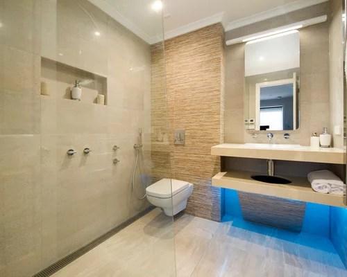 Small Luxury Bathroom