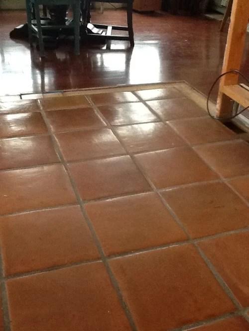 remodel help saltillo tiles adding