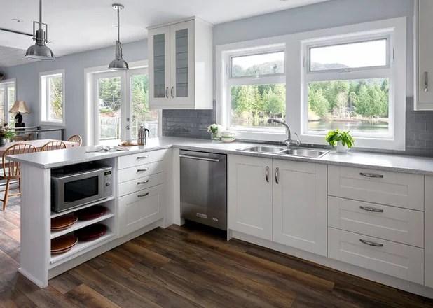 Ltd Kitchen Galgate W