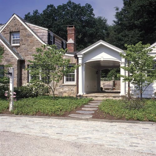 Attached Carport Home Design Ideas Pictures Remodel And