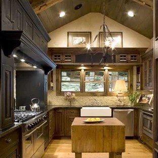 Old Country Houzz