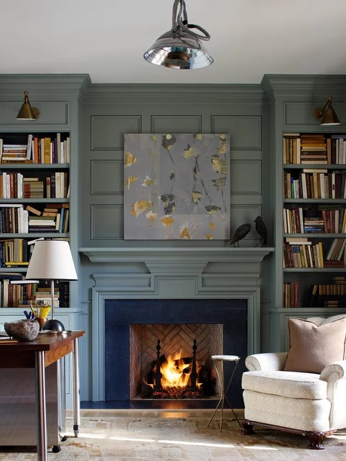 Recessed Fireplace Ideas Pictures Remodel And Decor
