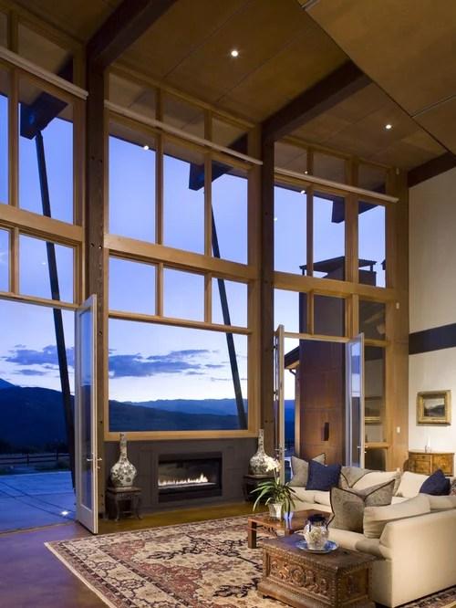 Windows Exhaust Fireplace
