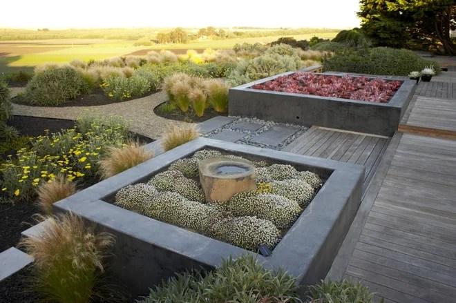 Orientale Giardino by Jeffrey Gordon Smith Landscape Architecture