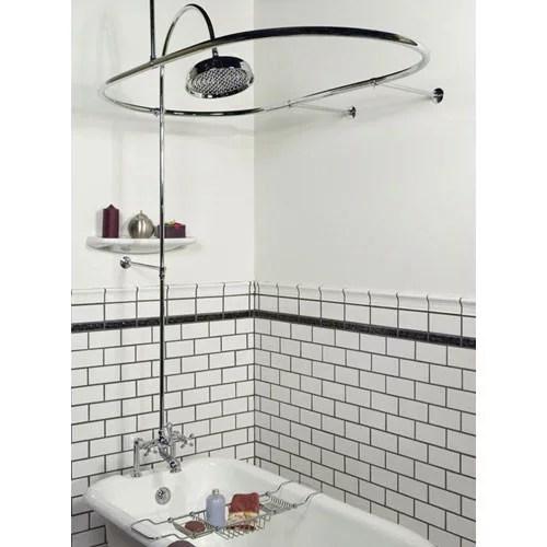 can a modern freestanding bathtub also