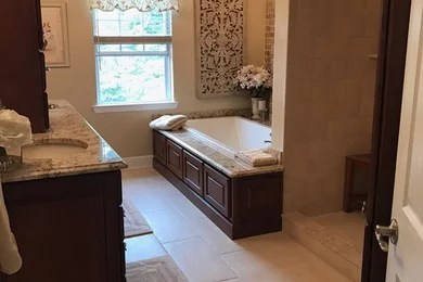 tri state stone tile inc project