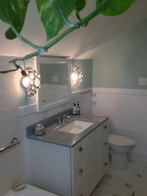 Cottage Style Bathroom Ideas Pictures Remodel And Decor