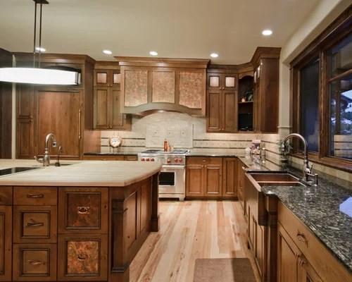 Best Copper Kitchen Design Ideas Amp Remodel Pictures Houzz