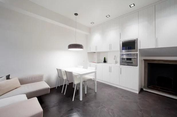 Contemporaneo Cucina by 23bassi   Studio di architettura