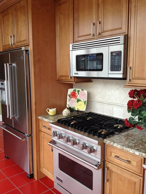 Over The Range Microwave Home Design Ideas Pictures