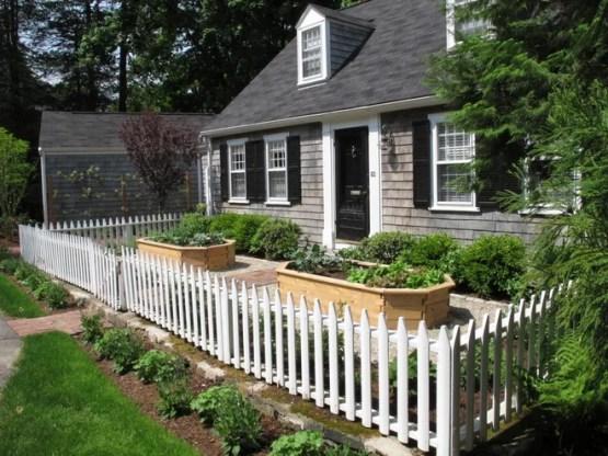 Классический Сад by Nilsen Landscape Design, LLC