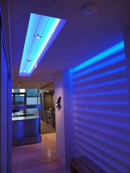 Loft Lighting Houzz