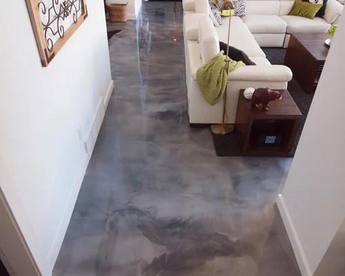 Interior Epoxy Floors Ideas Pictures Remodel And Decor