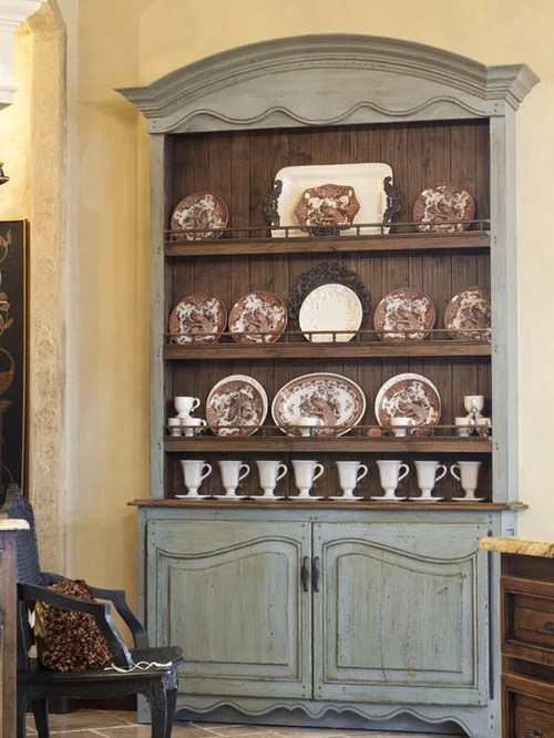 Painted Hutch Ideas Pictures Remodel And Decor