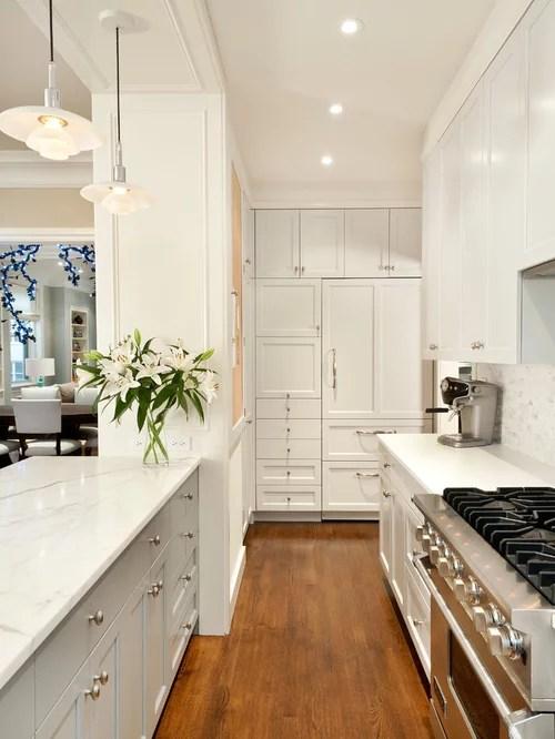 Small L Shaped Kitchen Design Island