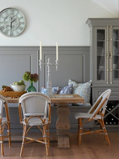 Gray Wainscoting Ideas Pictures Remodel And Decor