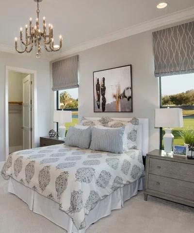 Transitional Bedroom by Beasley & Henley Interior Design