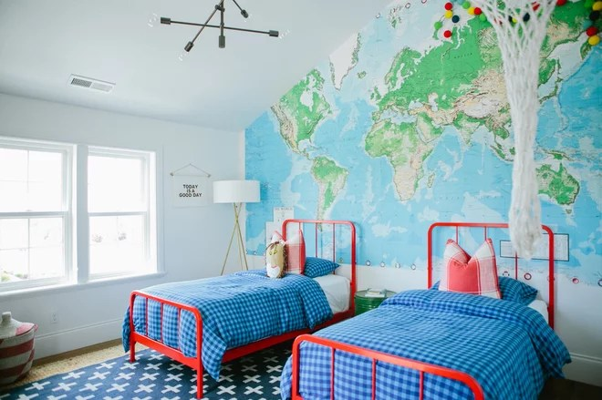 Farmhouse Kids by House of Jade Interiors