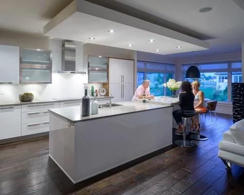 Contemporary Galley Kitchen Ideas
