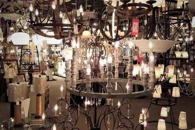 gallery of lighting sales specialist