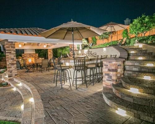 Patio wet bar designs. bar outdoor wet bars. corner bar small home ...