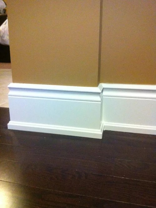 Best Colonial Baseboards Design Ideas Amp Remodel Pictures Houzz